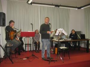 Massimo Bondioli - Concorso Guido Gozzano 2011