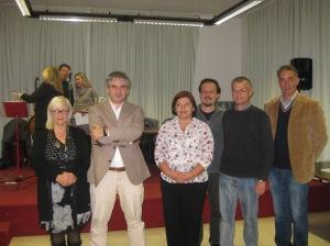 Foto dei vincitori - Concorso Guido Gozzano 2011