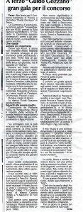 DECIMA EDIZIONE - 2009