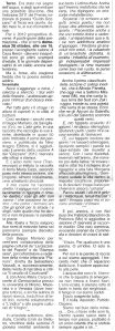 XIII° CONCORSO GUIDO GOZZANO - 2012