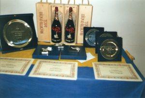Premi - Terzo Concorso Guido Gozzano - 2002