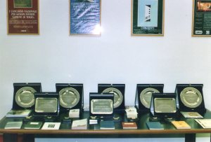 Premi Quarta edizione Concorso Guido Gozzano - 2003