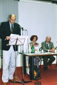 Mauro Ferrari di Puntoacapo Editore