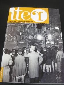 La rivista ITER