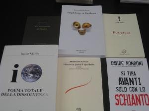 Alcuni libri vincitori e segnalati